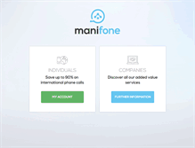 Tablet Preview of manifone.mobi
